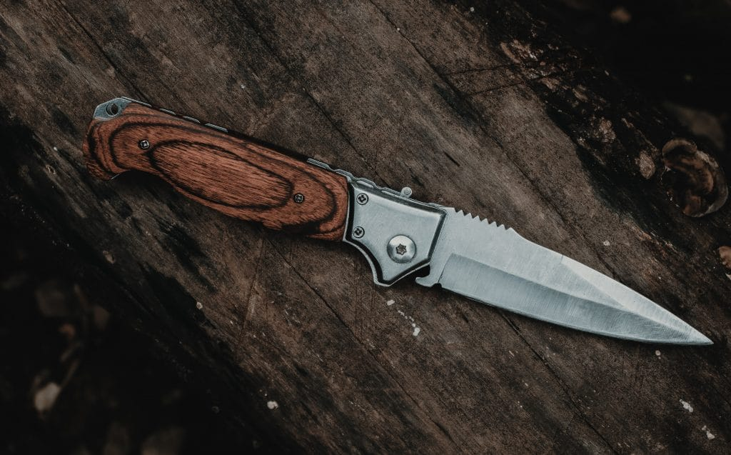 meilleur acier pour couteau
