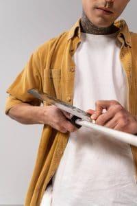 meilleur outil pour aiguiser couteau